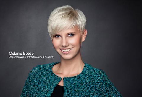 Melanie Boesel