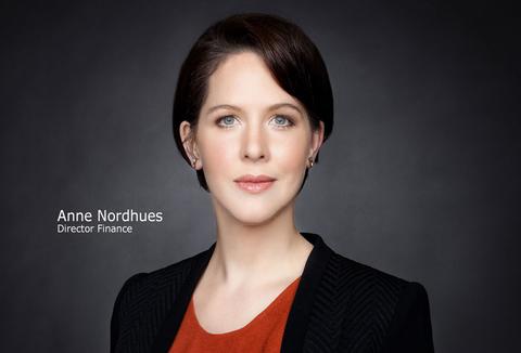 Anne Nordhues